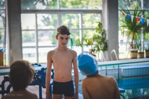ROYAL Camp 2018 - 1. Turnus