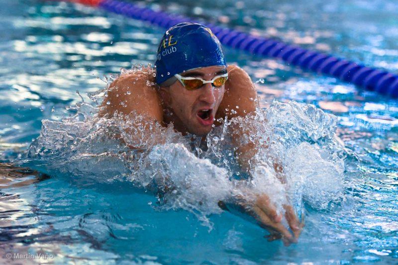 Priaznivé účinky plávania - Royal swimming club