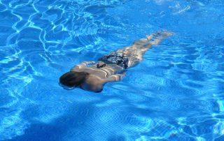Technika plávania: Čo robíte zle a ako to zmeniť