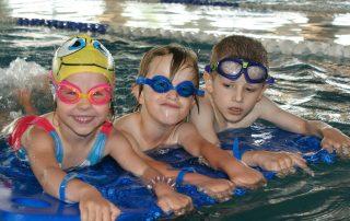 Nepodceňujte výber plaveckých okuliarov