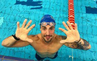 Plavecký tréningový plán: Zvládli by ste ho aj vy?