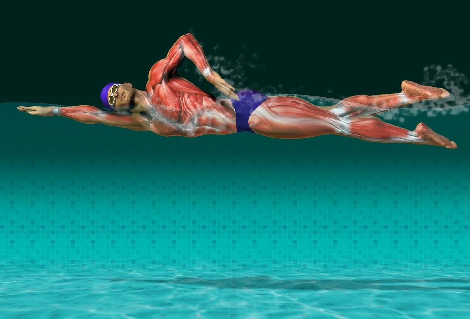Ako plávať správne a aké pomôcky pri tom využiť