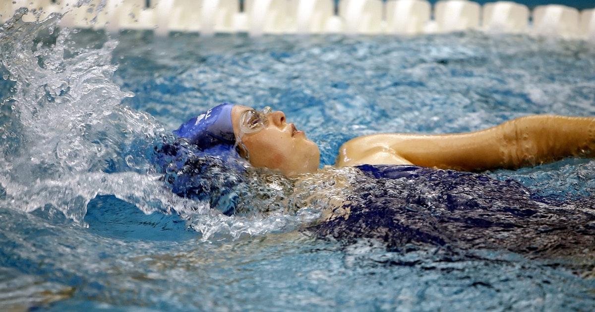 Znak: Naučte sa ho plávať správne