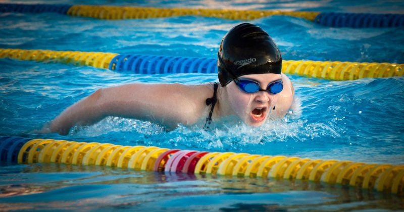 Motýlik: Naučte sa ho plávať správne