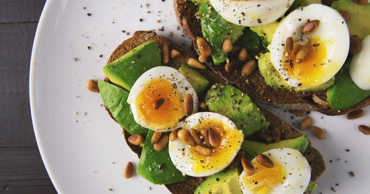 Čo jesť po tréningu? Tieto jedlá a doplnky by nemali chýbať vo vašom jedálničku