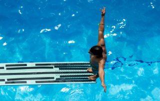 Najlepší plavci