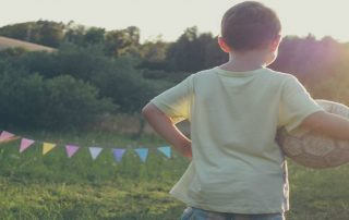 Šport pre dieťa: Vyberte im ten najvhodnejší