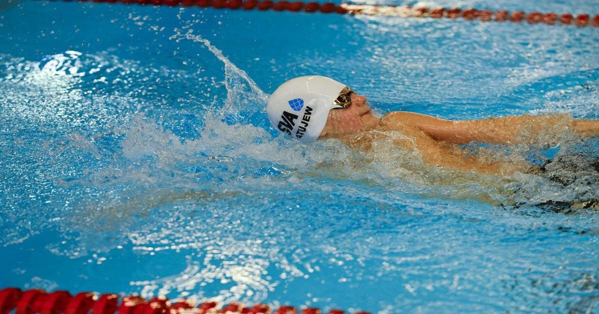 7 dôvodov, prečo sa zapísať na tréningy plávania