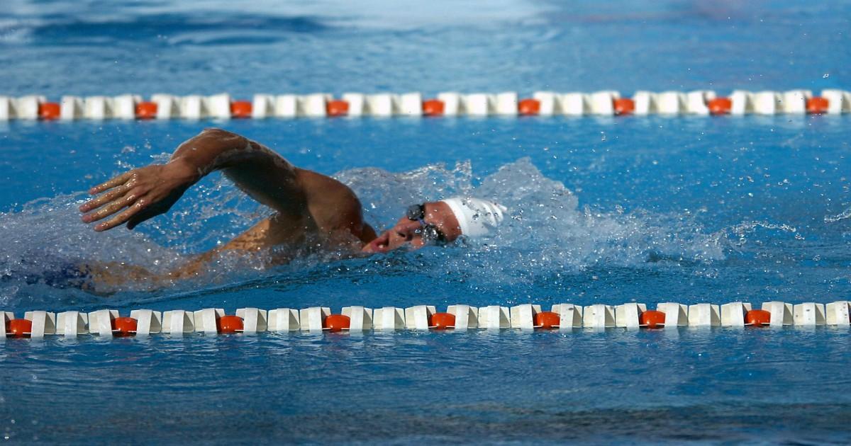 Chcete sa zdokonaliť v plávaní? Vyberte si dobrého plaveckého trénera