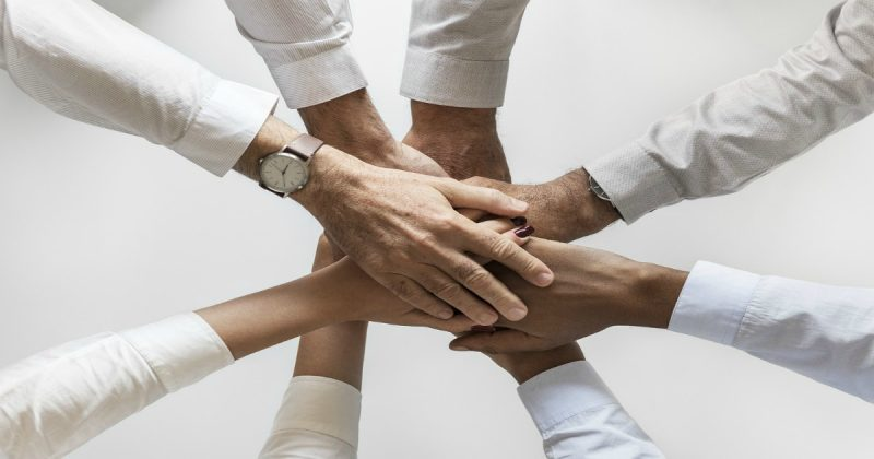 Teambuilding pre zamestnancov