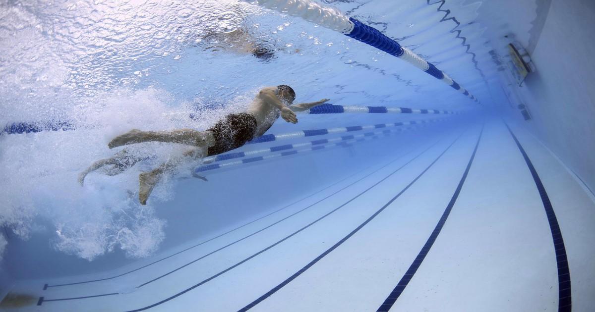 Miluješ plávanie a si v tom dobrý? Urob si trénerský kurz plávania v roku 2018