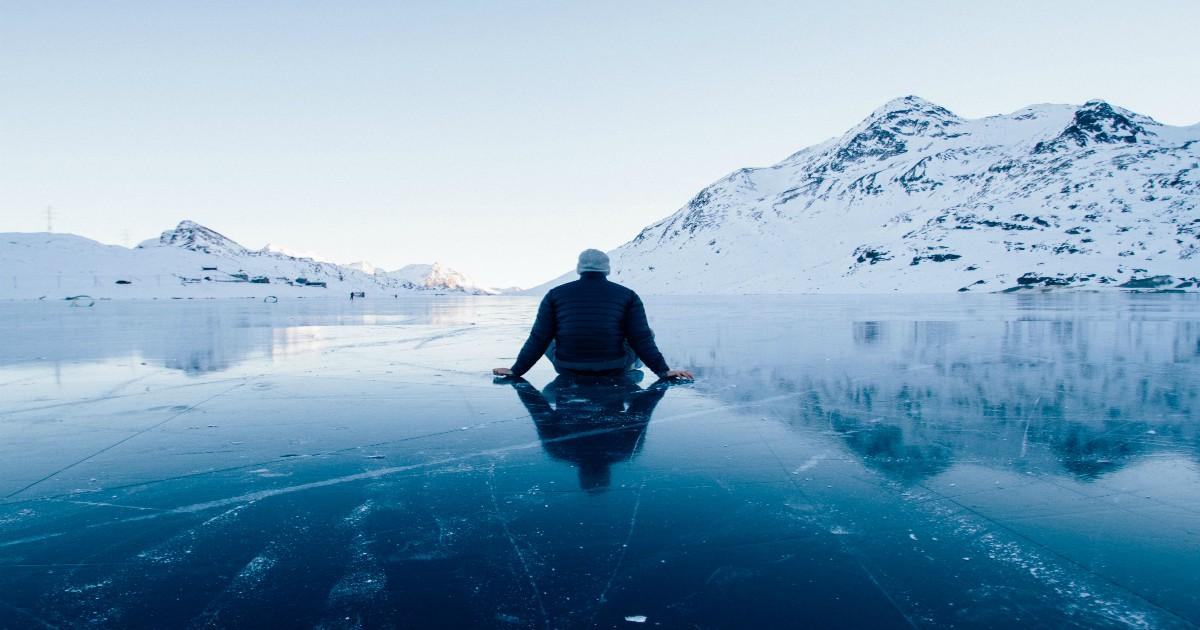 Zimné plávanie: Otužujte sa a telo sa vám odmení pevnejším zdravím